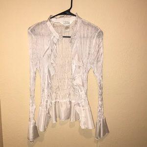 Allison Taylor blouse